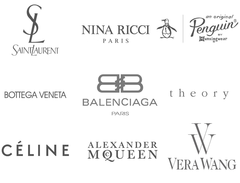 Eyewear-logos
